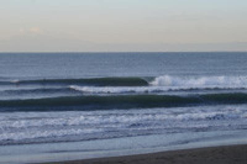 サーフィンに適した波