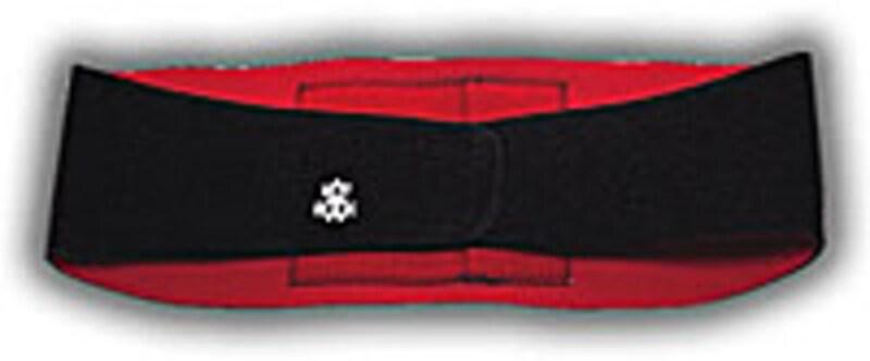 カイロを入れる専用ベルト