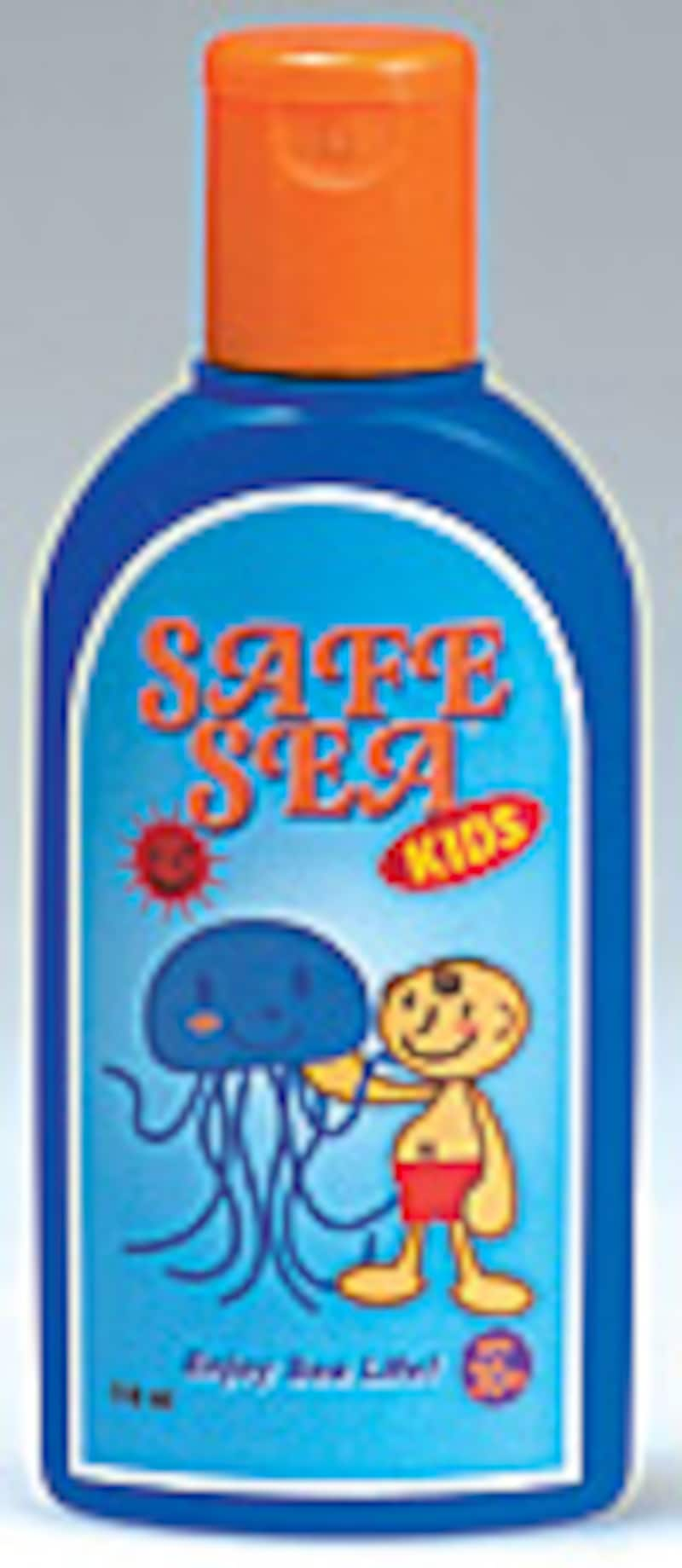 SAFE SEA KIDS SPF30+