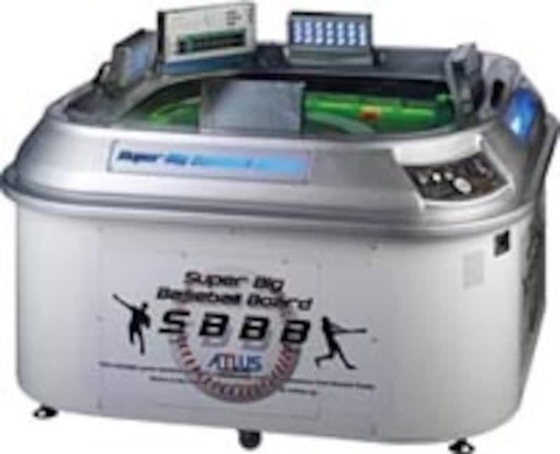 スーパービッグベースボールボード