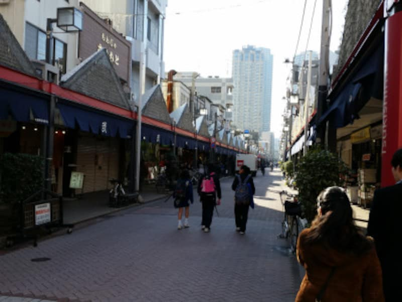 gooランキング,東京散歩
