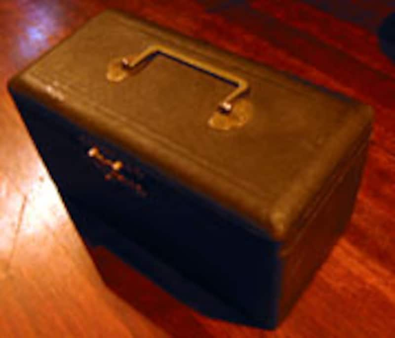 博徒の小箱