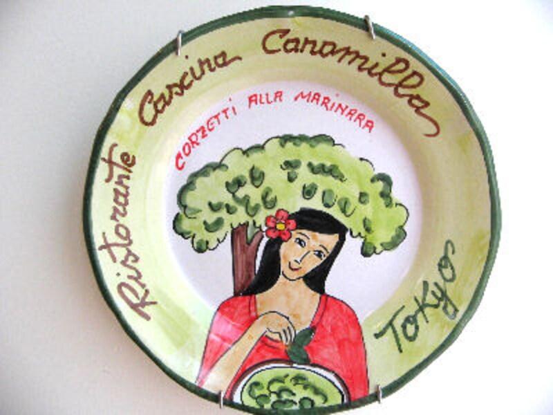 カシーナ カナミッラ