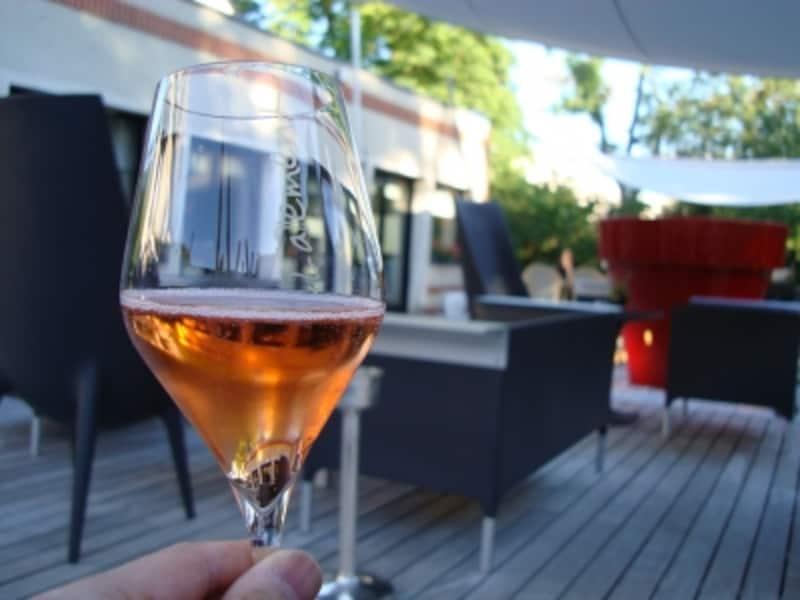 シャンパーニュ