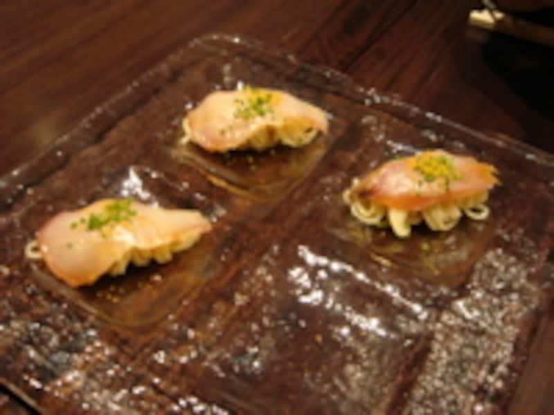 イミテーション寿司