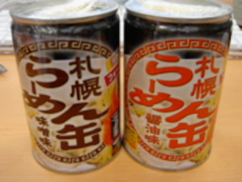 らーめん缶