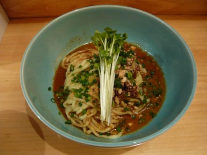 担々麺 辣椒漢>