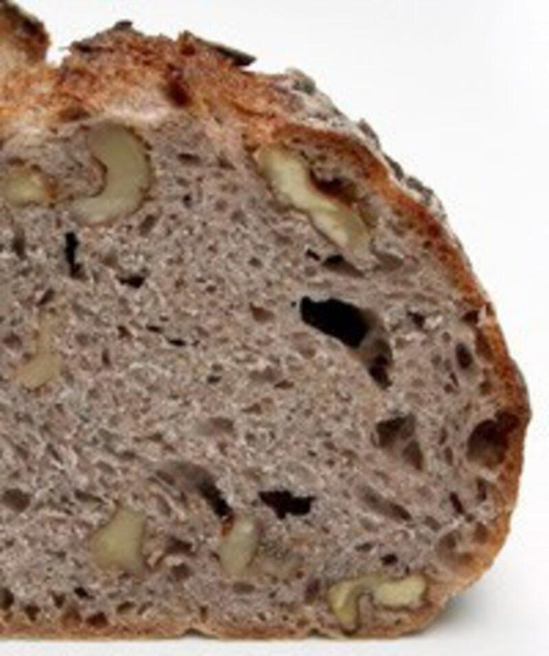 ナショナルデパートのパン・オ・ノワ