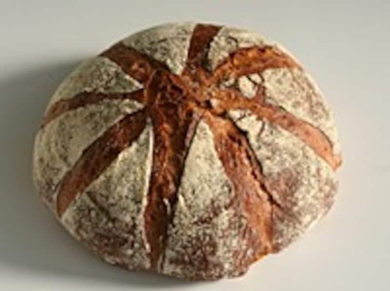 ポラリスのパン・ド・ペイザン