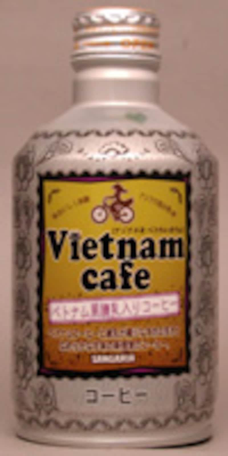 サンガリア ベトナムカフェ