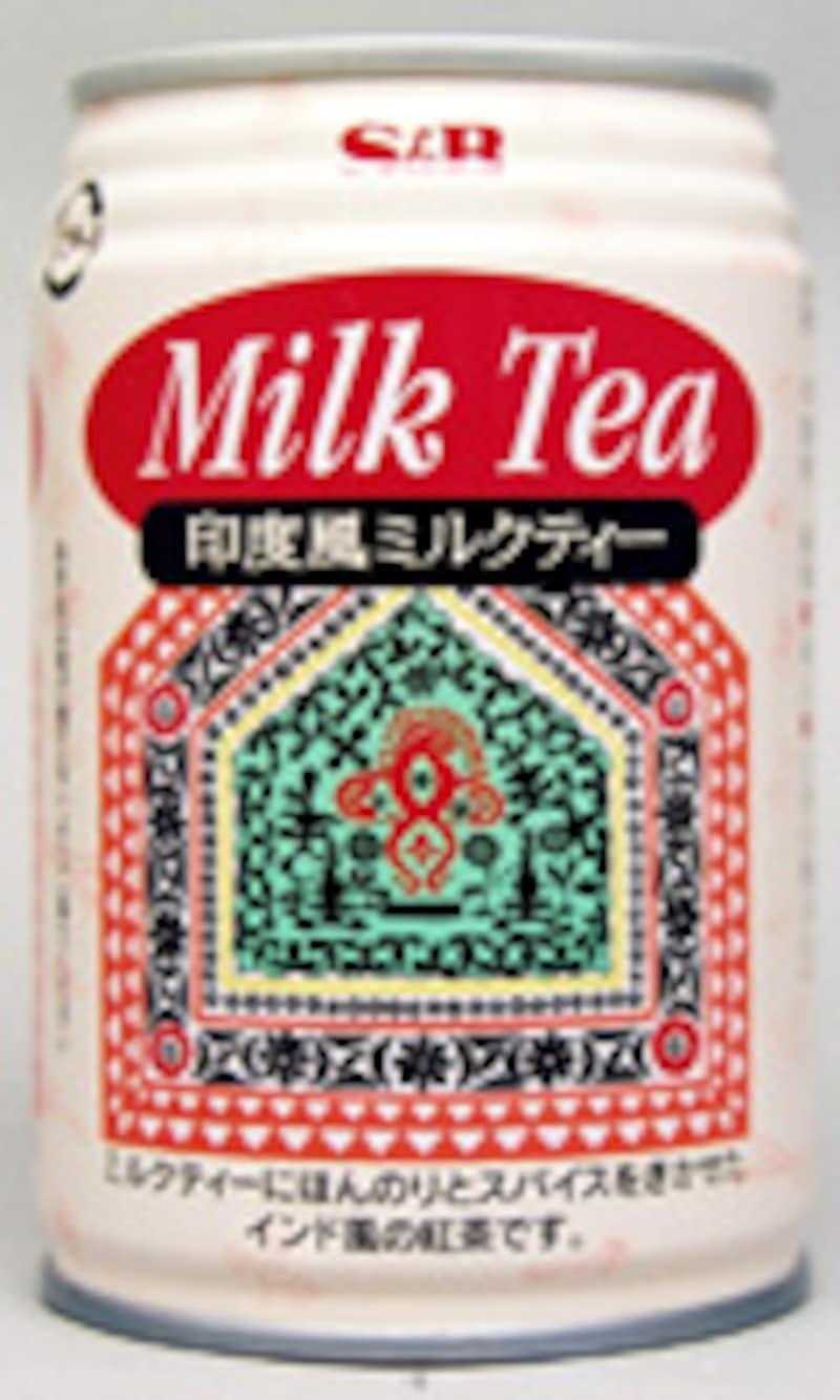 エスビー 印度風ミルクティー