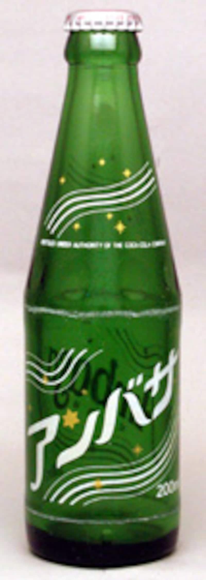 コカ・コーラ アンバサ サワーホワイト
