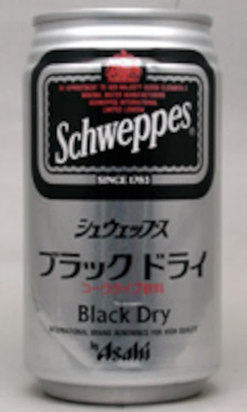 シュウェップス ブラックドライ