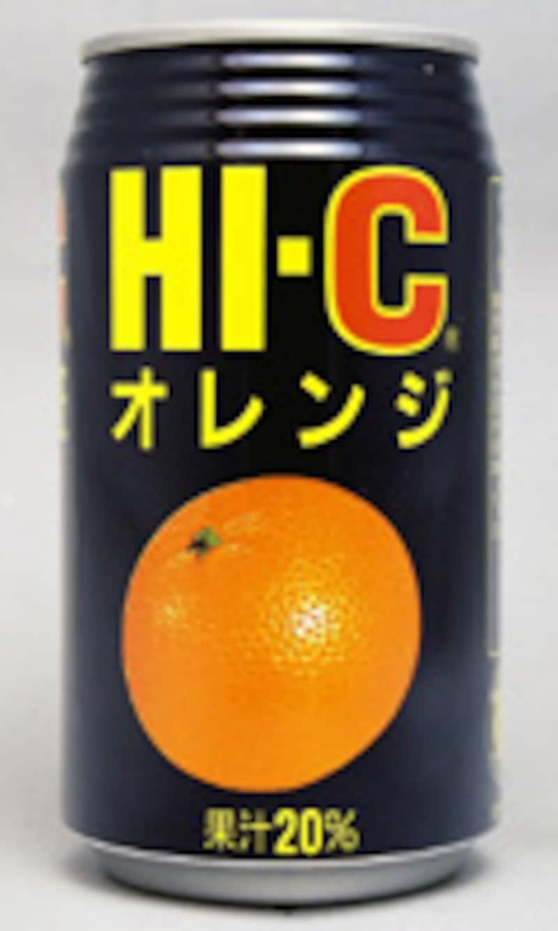 コカ・コーラ HI-Cオレンジ