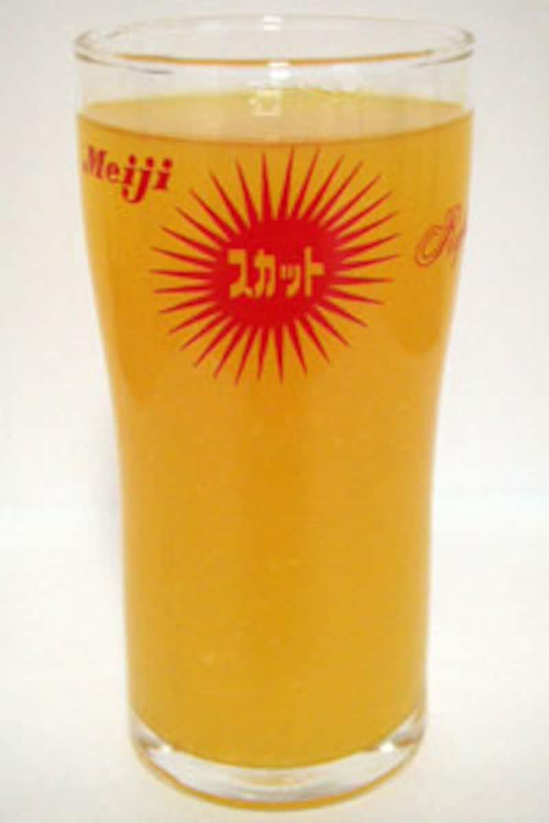 明治乳業 スカット