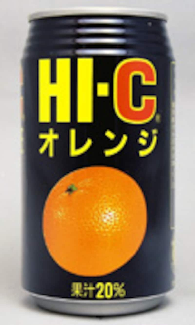 コカ・コーラ HI-C