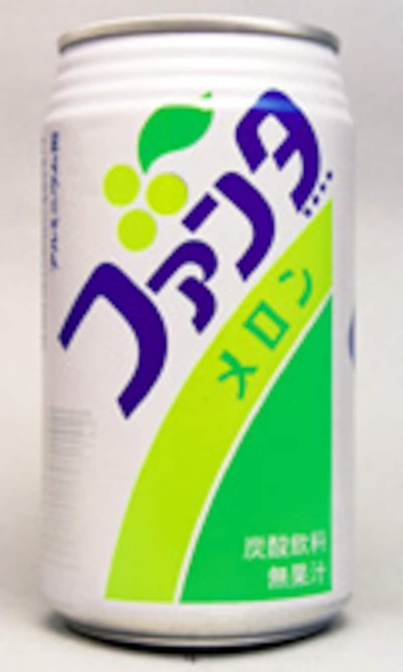 コカ・コーラ ファンタメロン