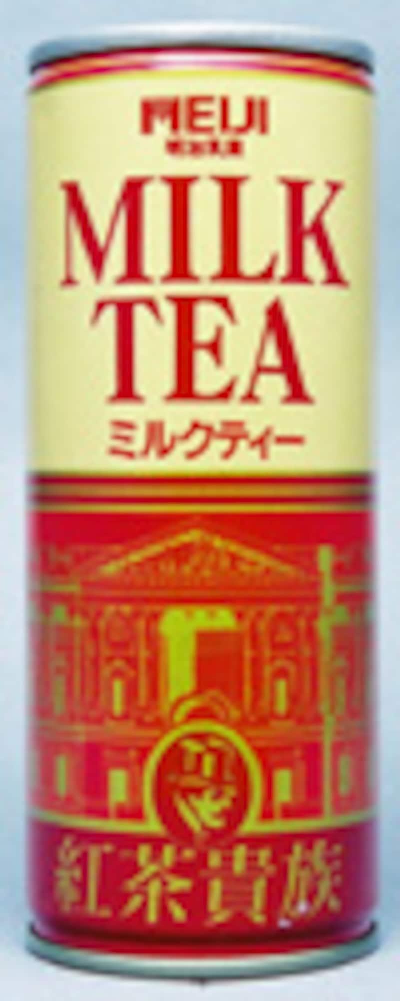 明治乳業 紅茶貴族