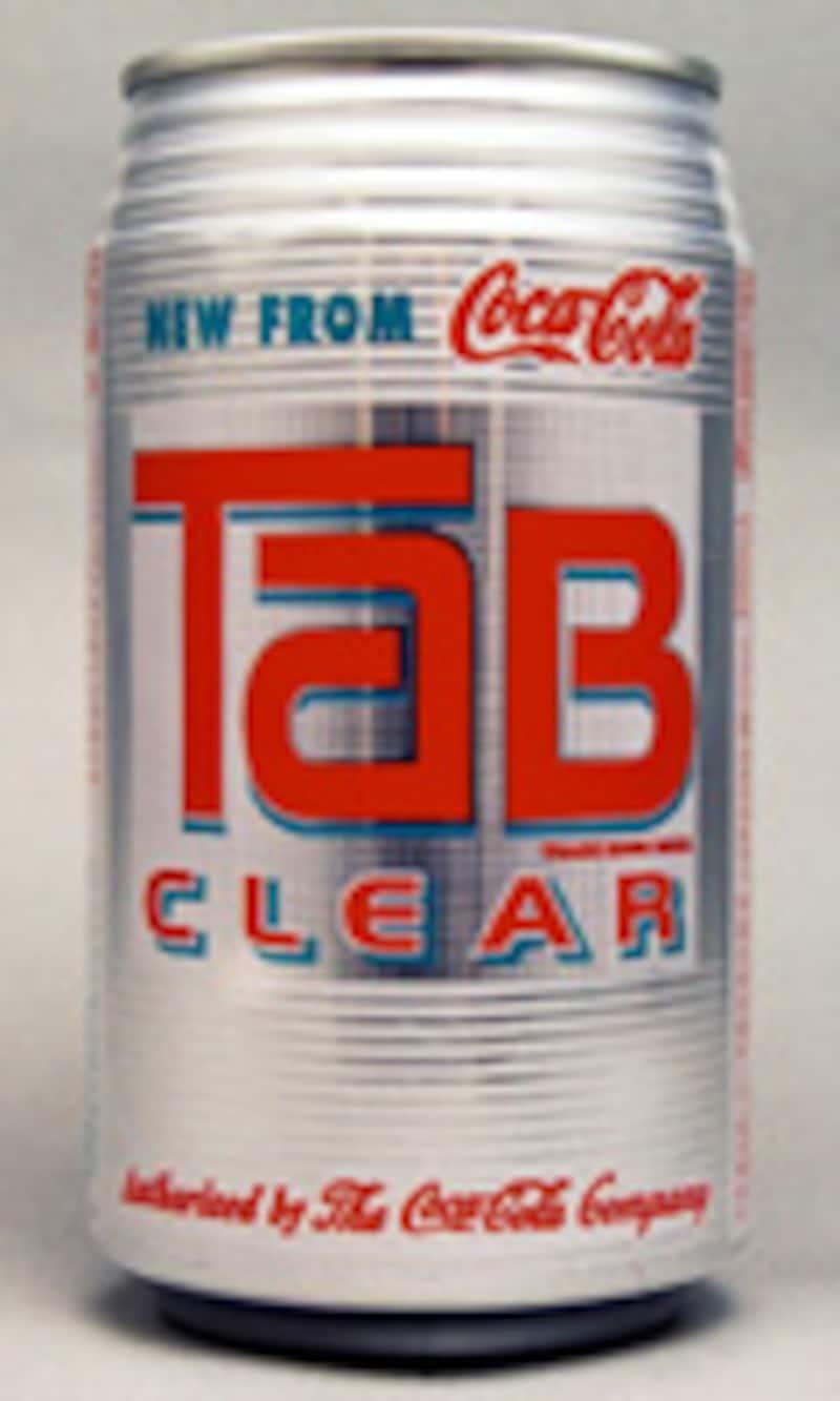 コカ・コーラ タブクリア