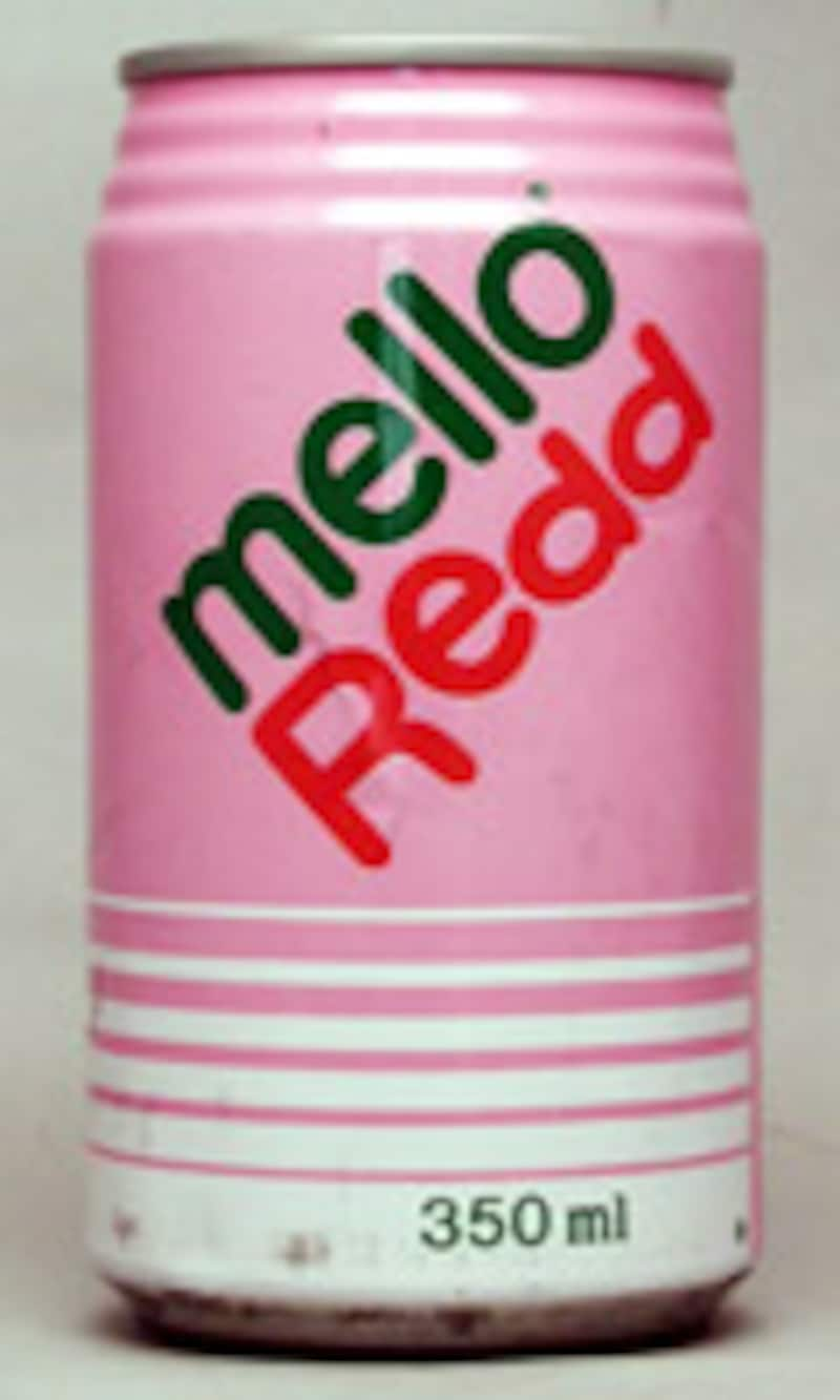 コカ・コーラ メローレッド