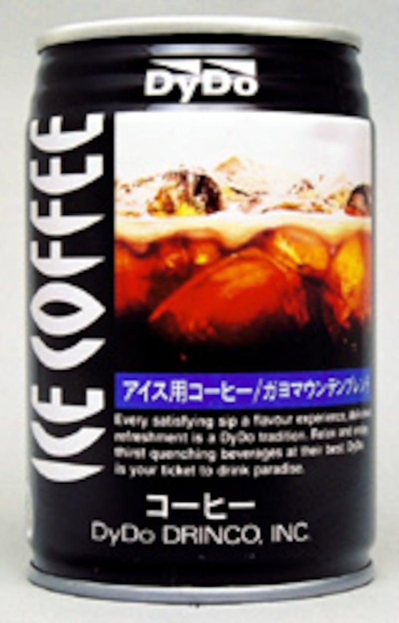 ダイドー アイス用コーヒー ガヨマウンテンブレンド