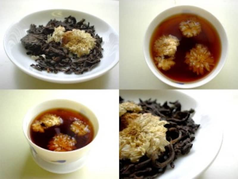 虫糞茶に柚子茶…「茶外の茶」も...