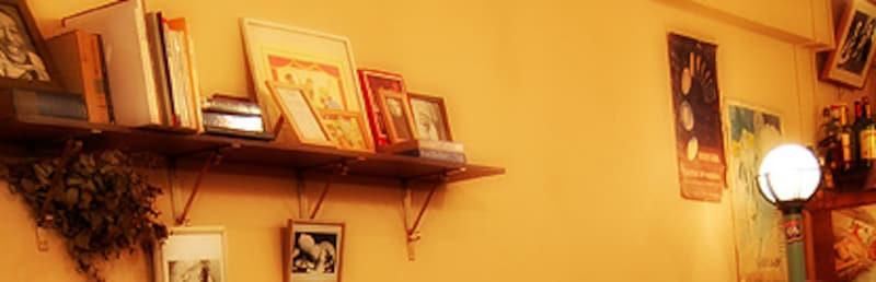 リオンの壁の写真