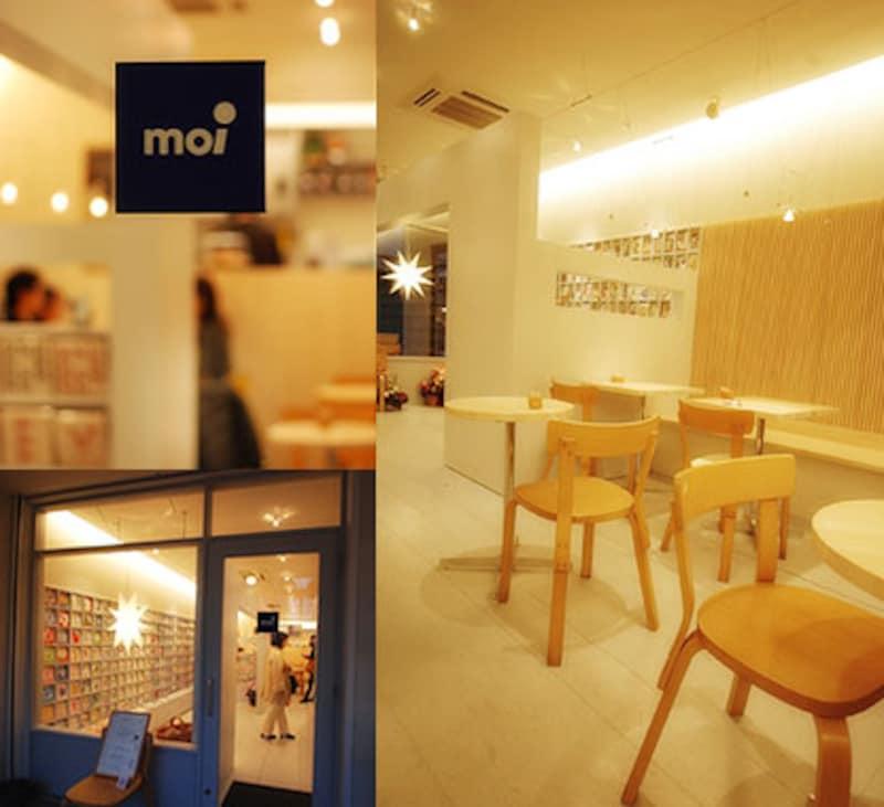 cafeの写真