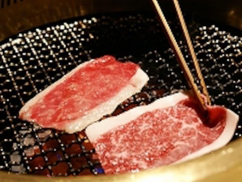 小綺麗で美味しい焼肉、知っておくと便利な1軒です。