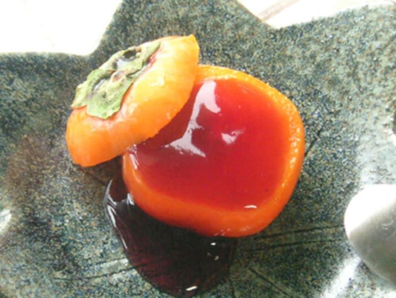 熟柿葡萄葛