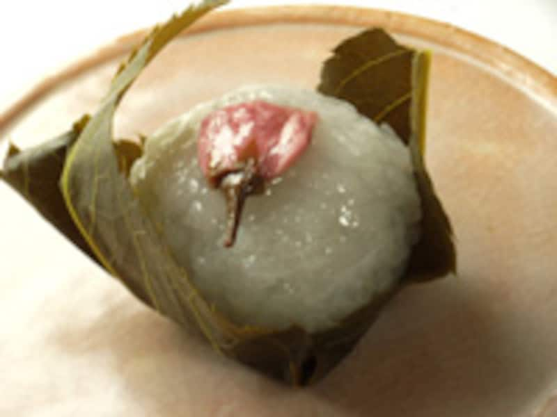 そめい桜の道明寺