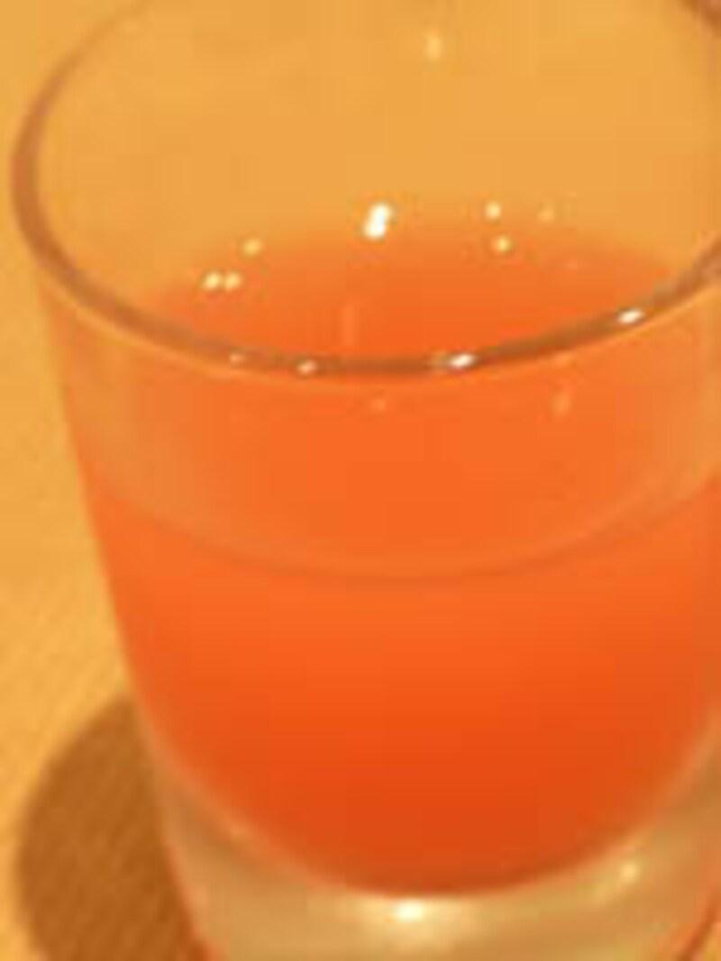 トマト酵母ジュース
