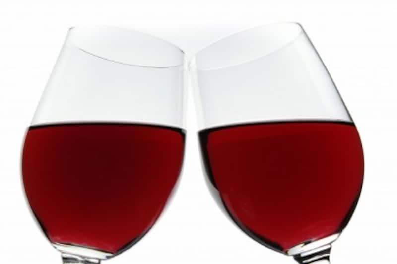 ボジョレーヌーヴォーで乾杯!