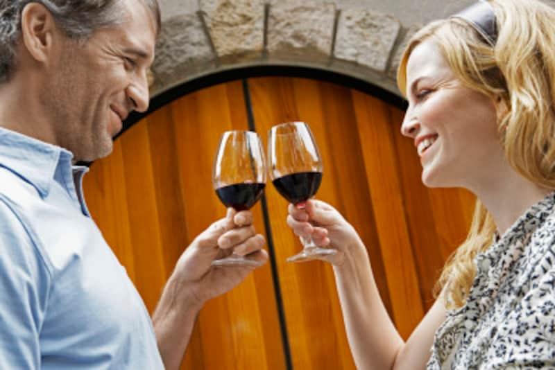 ボジョレー・ヌーヴォー人気には、ワインの収穫祭的な側面も