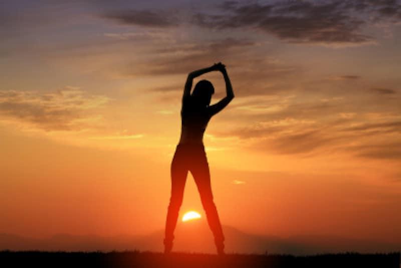 冬至の日を境に運が向いてくる「一陽来復」