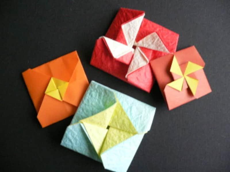文香の作り方5