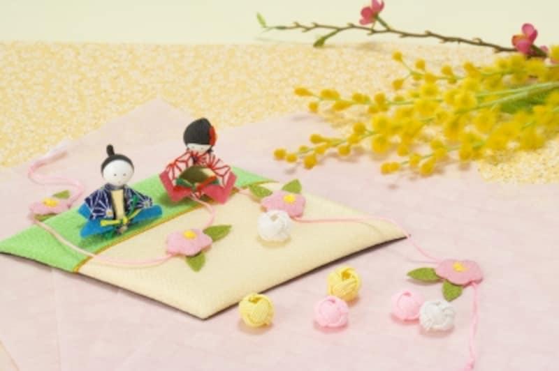 ひなまつり/ひな祭り/雛祭り/桃の節句の由来