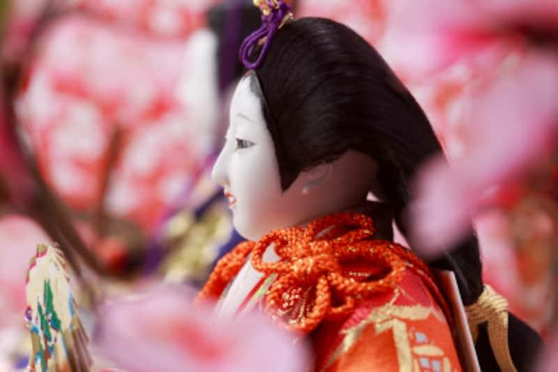 桃の節句起源・由来、ひな祭りといえば