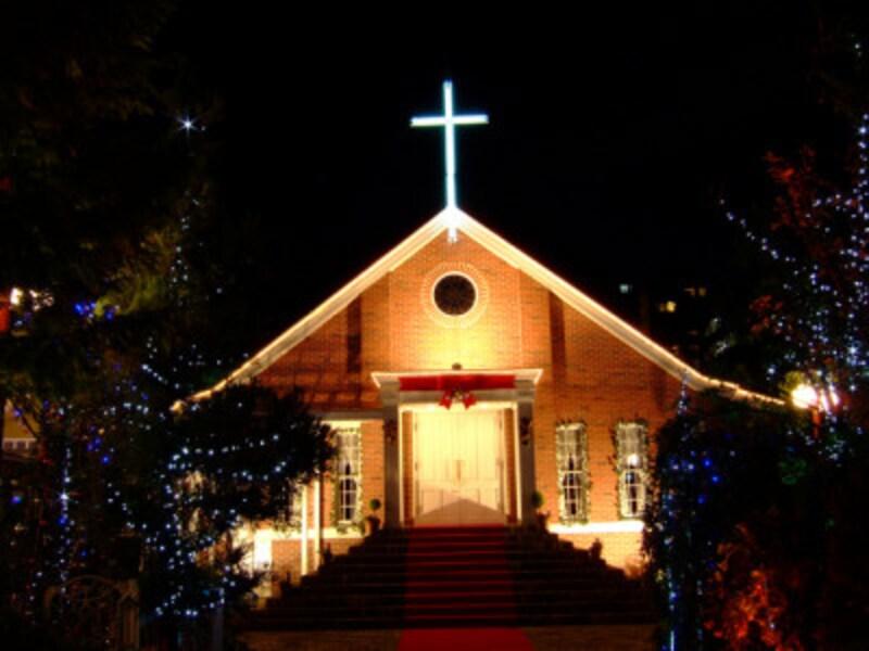 アドベントは、イエス・キリストの誕生を待ち望む期間です。
