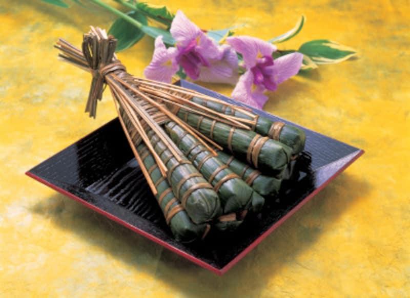 粽(ちまき)/端午の節句の食べ物・行事食