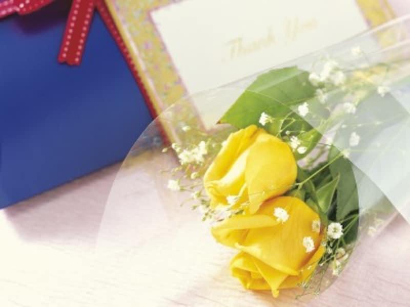 父の日はいつ?由来・意味・本来のプレゼントは花?