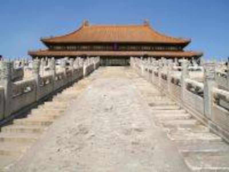 北京観光のおすすめモデルコース