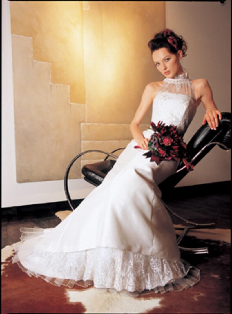 4ff1bdf1d55be 2 3 結婚式から二次会まで!ドレス着まわし術  ウエディングドレス  All ...