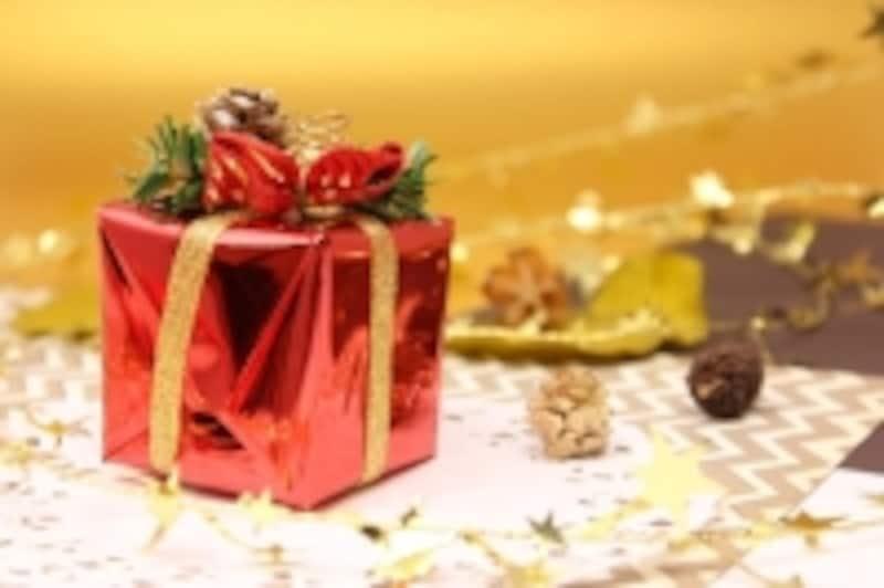 クリスマスは周囲と比べてしまいがち。
