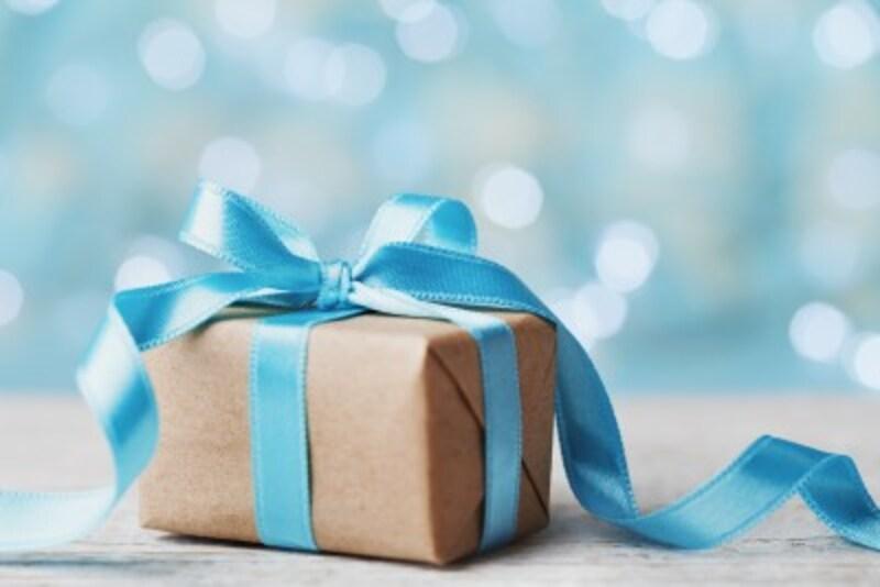 友達以上恋人未満の彼へのプレゼント、何がいいでしょうか?
