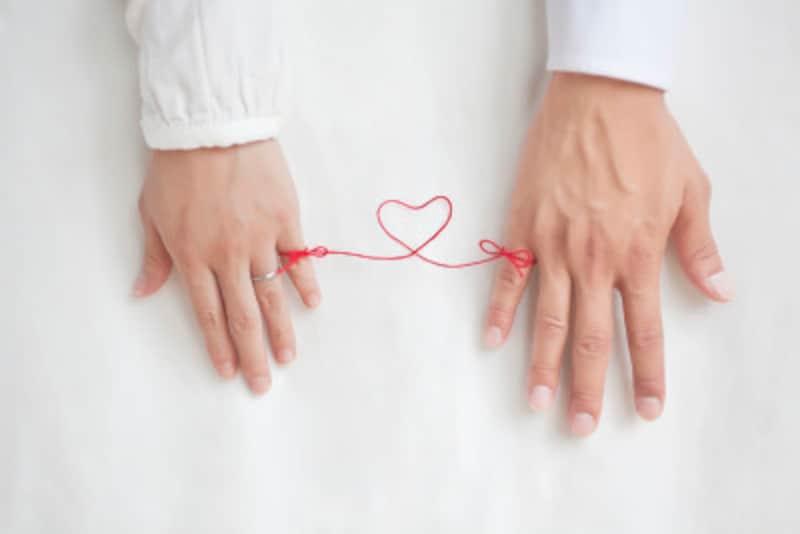 倦怠期診断テスト!無料でカップルの恋愛温度チェック