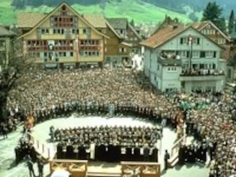 画像提供:スイス政府観光局undefinedwww.myswiss.jp