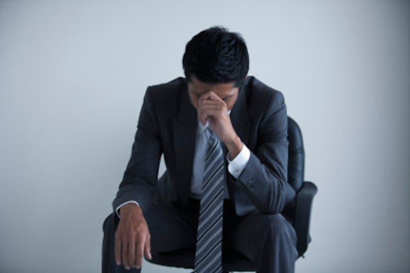 最近は、かなりストレスを抱えてるのが分かるわ。
