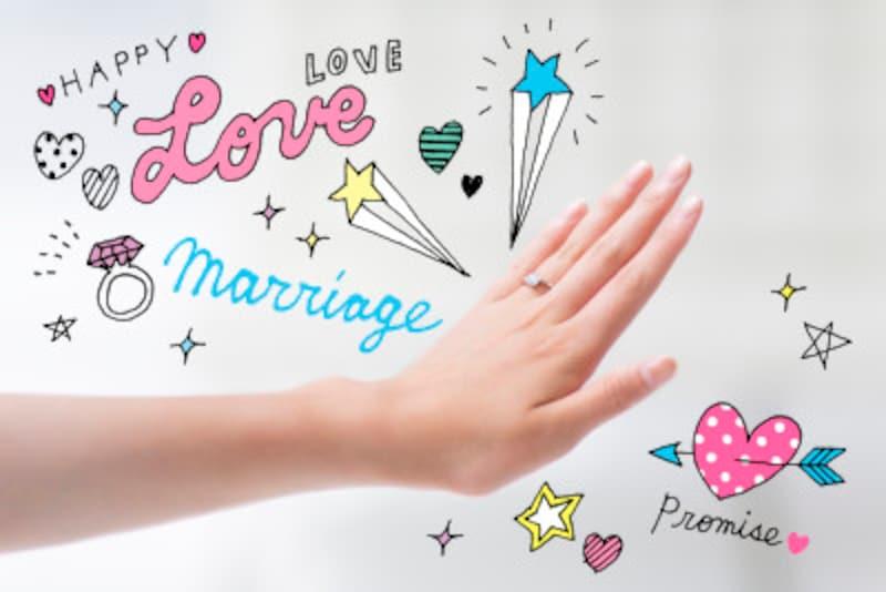 30代後半は結婚適齢期?