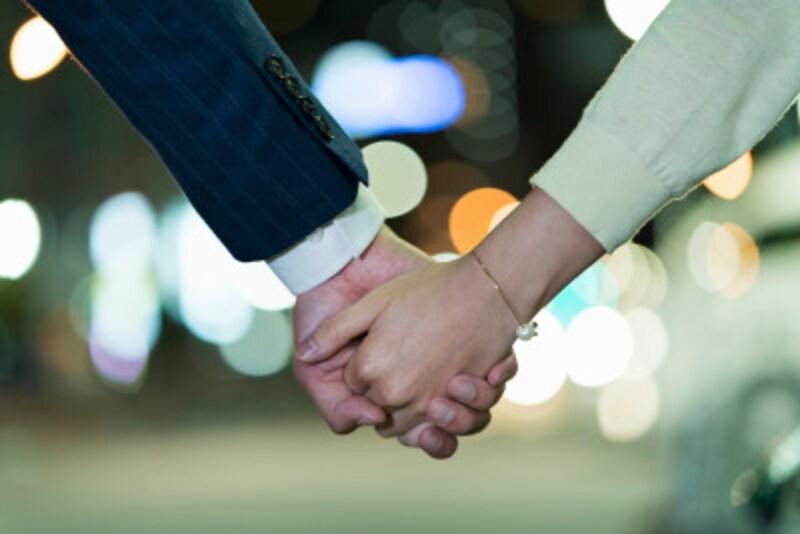 結婚したい女と恋愛したい女、男性はキッパリ分けている?